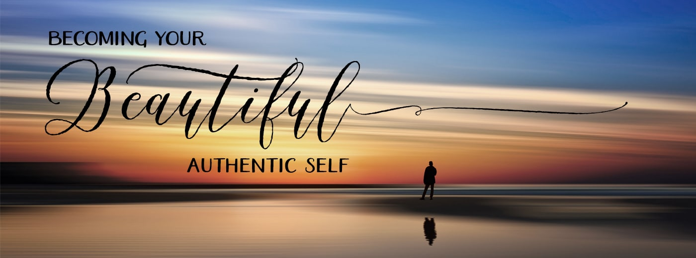 Free To Be Your Authentic Self